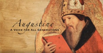 Documentaire over Augustinus' bekering